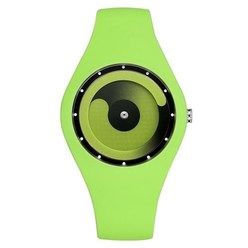 CRRJU 2136 Moda Casual Quartz Watch