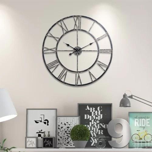 Ретро декоративные настенные часы