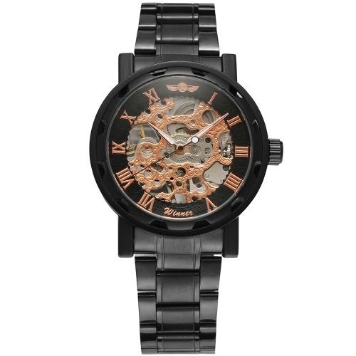 Winner Fashion Men's Watches