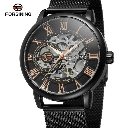 Forsining Fashion Men's Watches