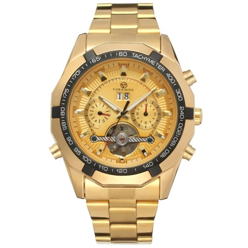 Forsining Fashion Mens Watches