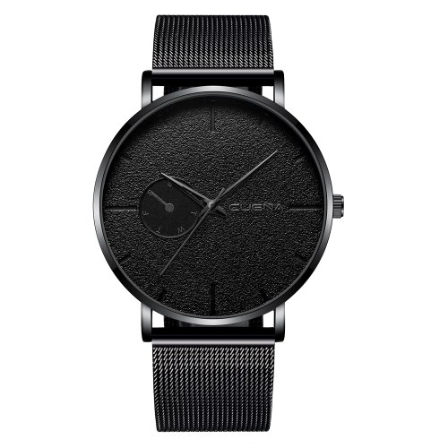 Couples Casual Business Quartz Watch