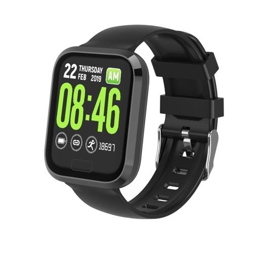 P30 Smart Watch BT 4.2 Herzfrequenz Blutdruck Blutsauerstoff