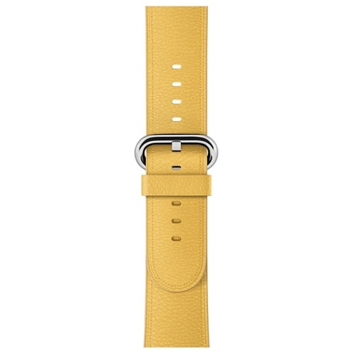 For A-pple Watch 1 2 3 4 5 Universal Leather Strap фото