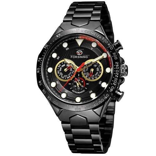 FORSINING 432 Reloj mecánico para hombre