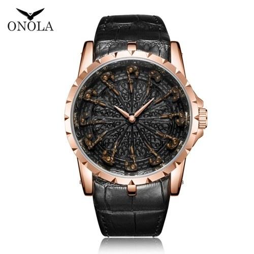 ONOLA ON3809 Мужские кварцевые часы