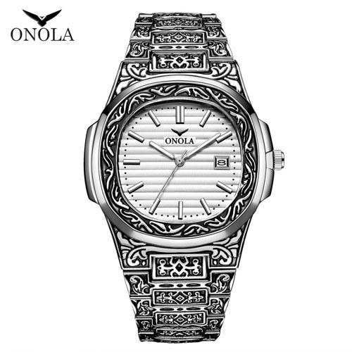 ONOLA ON3808 Men Quartz Watch