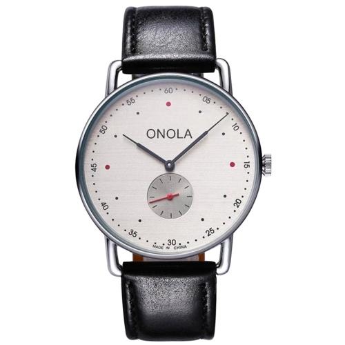 ONOLA 3806 montre homme à quartz