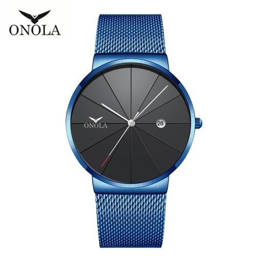 Orologio al quarzo da uomo ONOLA 3804