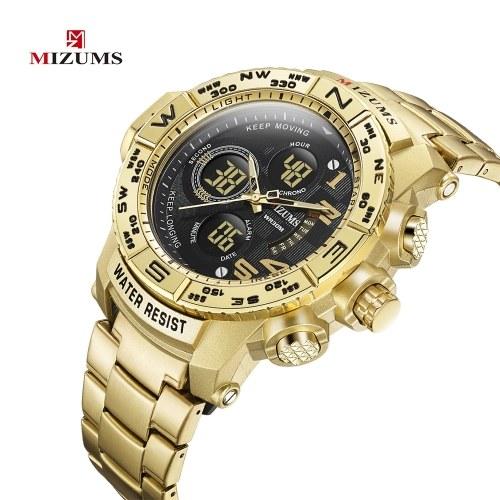 Orologio da uomo MIZUMS