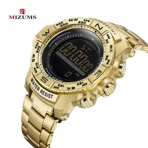 MIZUMS Men Watch