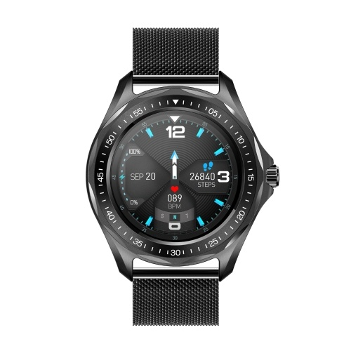 SENBONO S09 Plus Smart Watch Compatible with Android/iOS