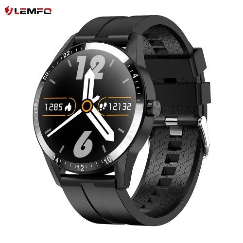 LEMFO G20 BT Call Smart Watch Compatible with Android/iOS