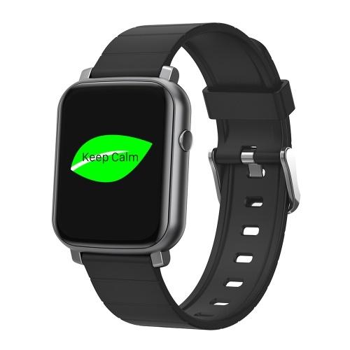 Smart Watch Монитор артериального давления и сердечного ритма