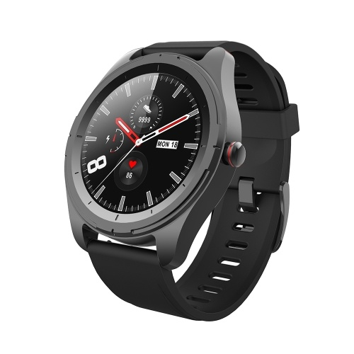 1.3'' Smart Watch 300mAh Battery Heart Rate Blood Pressure Monitoring Secientific Sleep Healthy Tracker 23 Sports Mode IP68 Waterproof Fitness Smartwatches