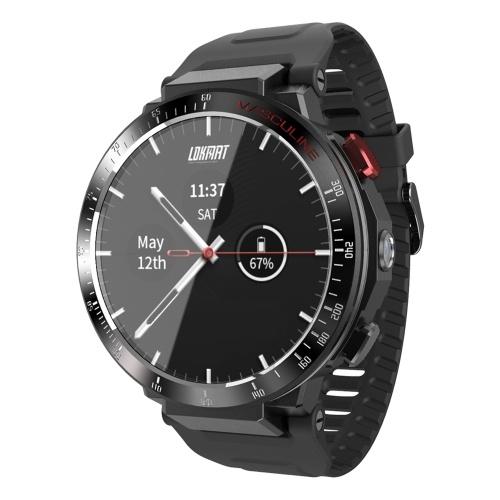 LOKMAT Z28 1,6 Zoll 4G Smart Watch