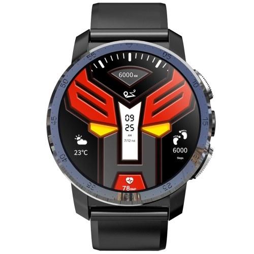 KOSPET OPTIMUS 4G LTE Smart Watch 2GB+16GB