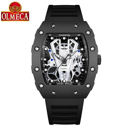 OLMECA 0905M Men Quartz Watch