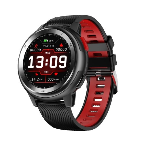 DT68 BT Intelligente Smartwatch mit rundem Zifferblatt