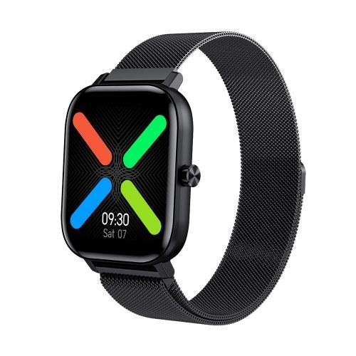 SENBONO 1.54 Inch Touch Smart Watch Sports Wristband