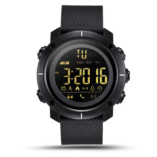 LEMFO LF19 Reloj deportivo inteligente