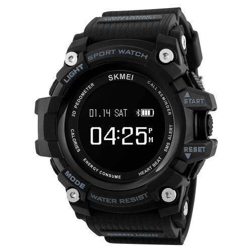 SKMEI BT4.0 Smart Sports Watch