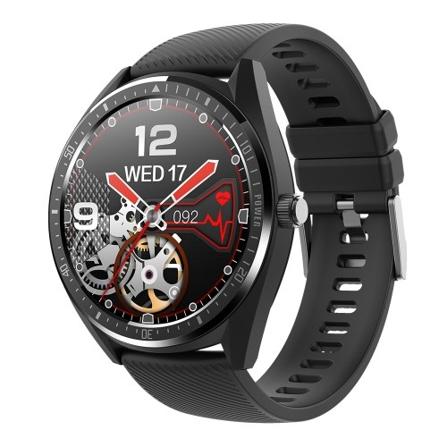 KINGWEAR KW33 1.28 Smart Watch