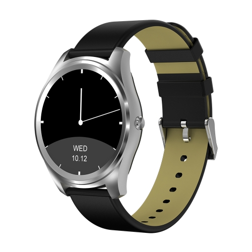Z4 BT Smart Watch IP67 Water-Proof Outdoor Sports Band Heart Rate Monitor Pedometer Alarm Sleep Monitor Remote Control Compatible IOS & Android