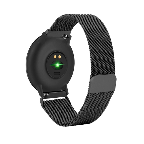 Klassischer einfacher Armband-magnetischer flexibler Ersatz für Sport-intelligente Uhr-Armband-bequeme Handgelenk-Bügel