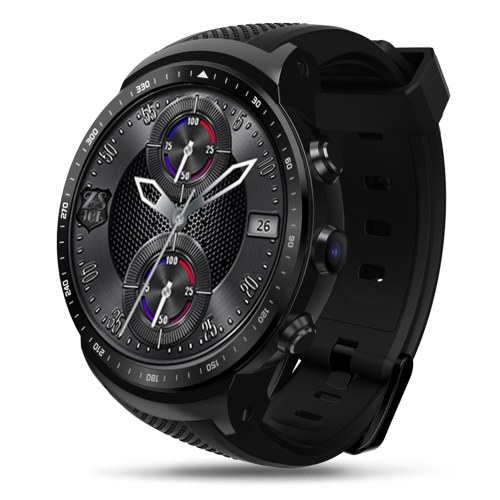 $30.05 OFF Zeblaze THOR Pro 3G WCDMA GPS Smart Watch Phone,free shipping $79.98(Code:MJ2905)