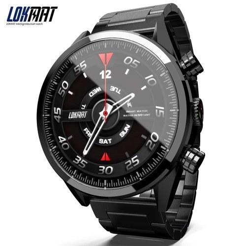 Умные часы LOKMAT LK08 4G