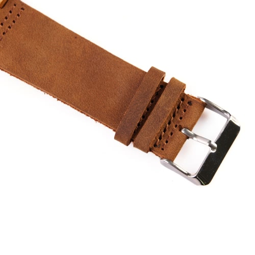 REDEAR Healthy Natural Bamboo Wristwatch