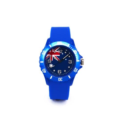 2018 Copa Mundial de Fútbol Mujeres Hombres Relojes de Silicona Marca de Moda Reloj de Cuarzo Reloj de pulsera de Deportes Casual