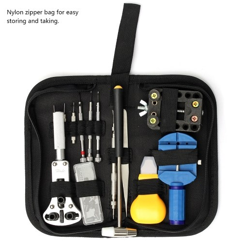 Watch Repair Tool 14Pcs Watch Tools