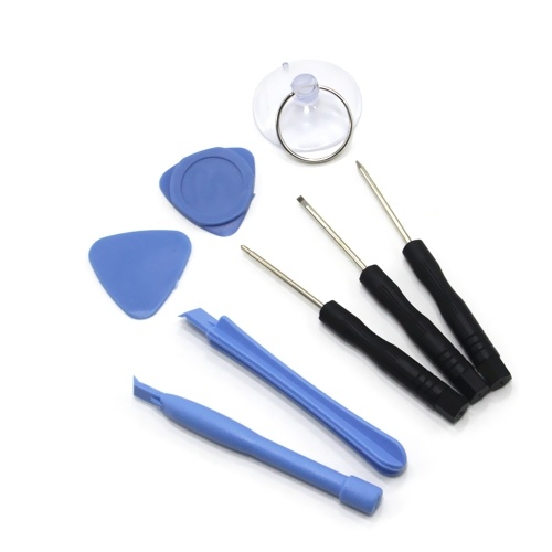 8Pcs Practical Watch Dismantle Tool Universal Portable Watches Mobile Phone Screwdrivers Repair Tools Set