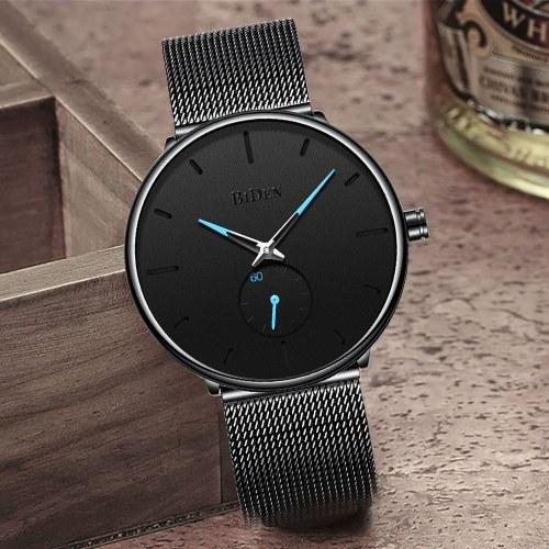 BIDEN Reloj de hombre de negocios