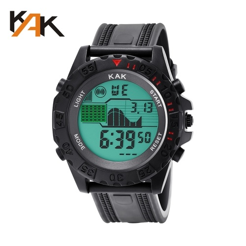 KAK Fashion Outdoor Sports Clock