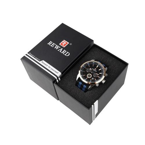 Watch Box Watch Case Watch Holder Organizer for Clock Watches Professional Jewelry Boxes Case Watch Storage Storage Tray for Men & Women