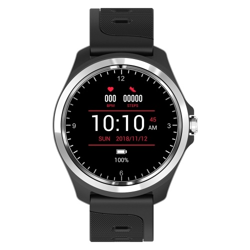 Kingwear KW05 Smart Watch with 1.0-inch 240*240-pixel