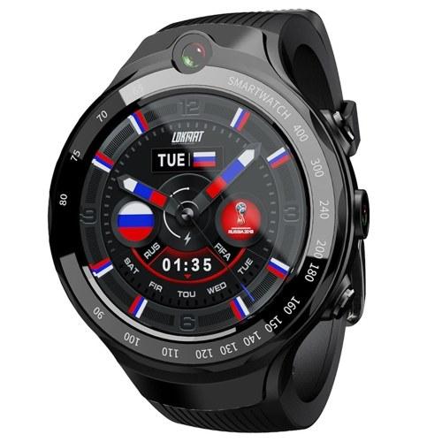 LOKMAT LOK02 4G LTE Smart Watch Phone