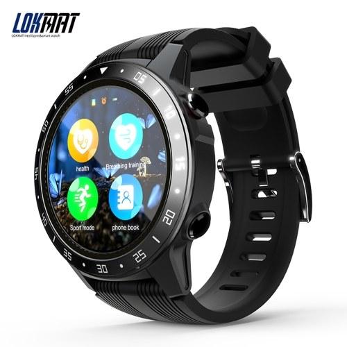 Умные часы LOKMAT SMA-TK05