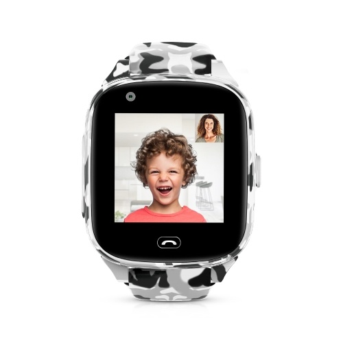 LEMFO LEC2 PRO 4G Kids Smart Watch