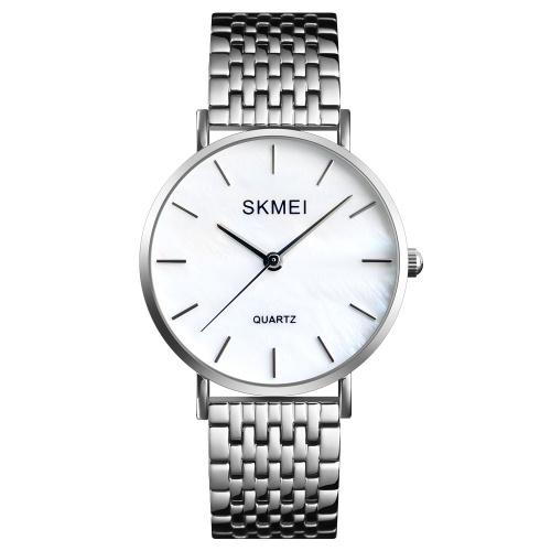 Montre SKMEI 1365 Quartz Simple Elegant Women
