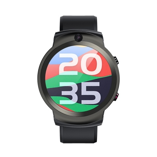 LEMFO LEM13 4G LTE Smartwatch mit Nano SIM-Kartensteckplatz