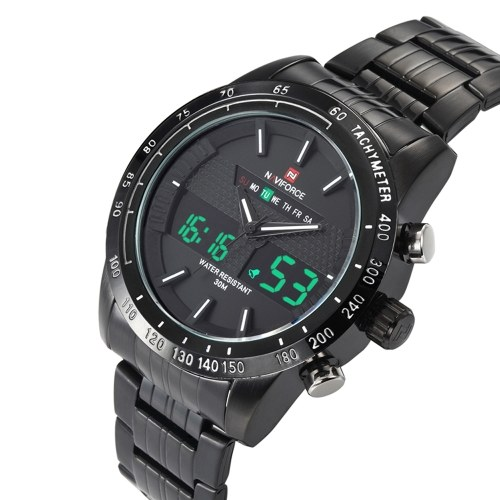 NAVIFORCE Sports Men Watch