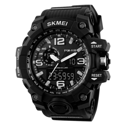 SKMEI Digital Man Sports Watches
