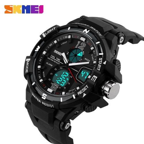 SKMEI Hot Sale Fashion Man Wristwatch
