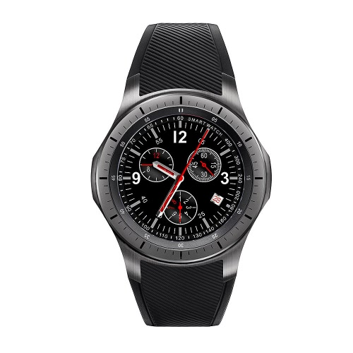 LEMFO LF16 3G Smart Watch Téléphone ROM 8G + RAM 512 Mo