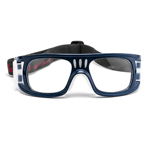 Basketball Soccer Eyeglasses Sports Glasses À prova de explosão Outdoor Sports Protective Goggles