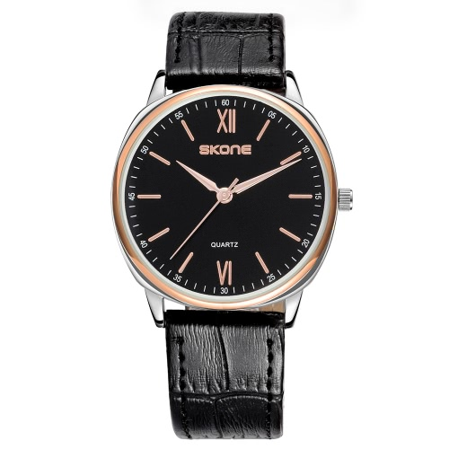 SKONE Casual Watch